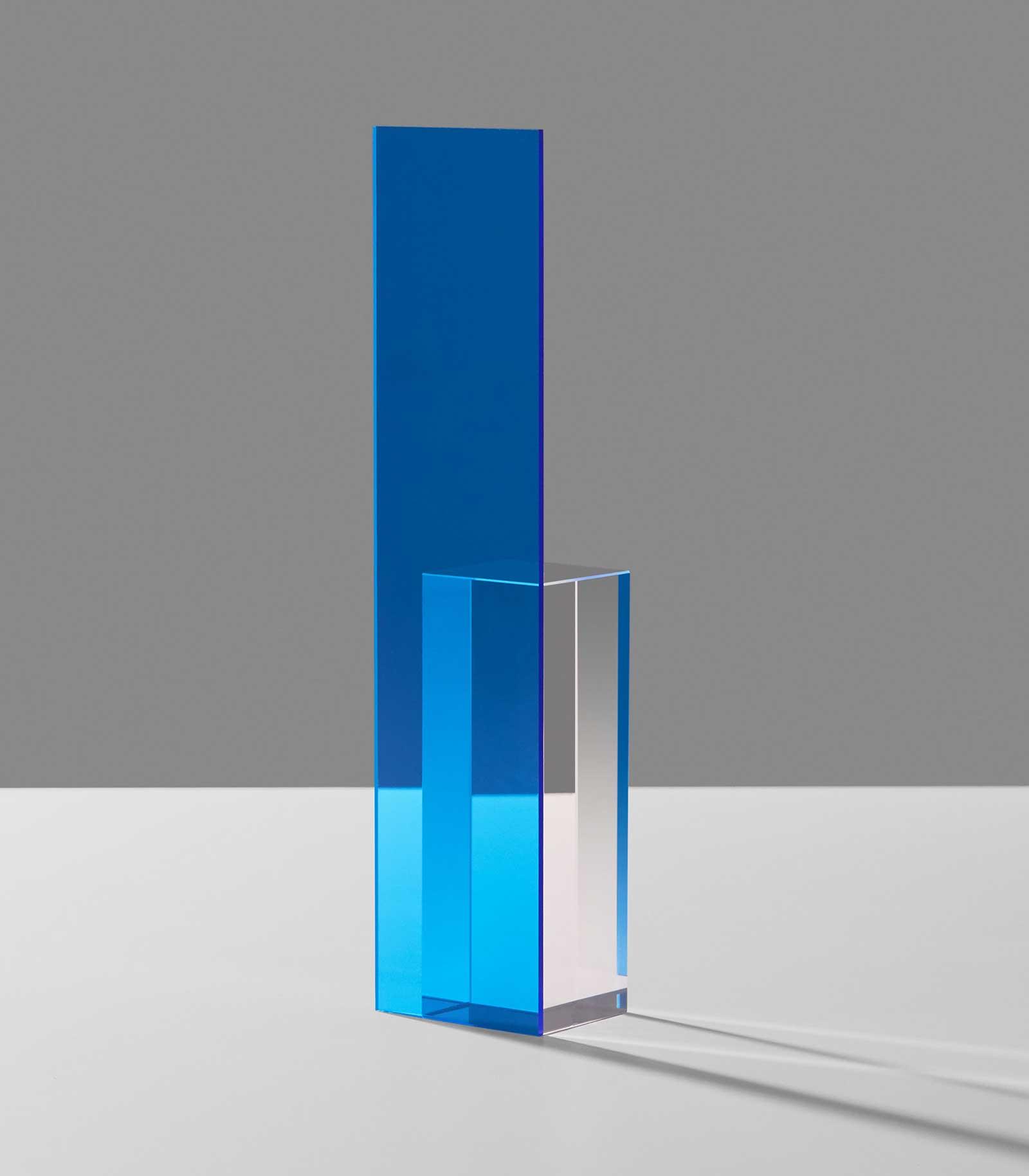 Blue Umbral